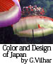 Traditional Colors and Designs of Japan