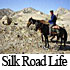 Life on Silk Road
